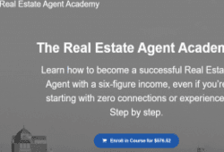 Graham Stephen – The Real Estate Agent Academy