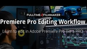 Parker Walbeck – Full Time Filmmaker – Premiere Pro Editing Workflow Free Download