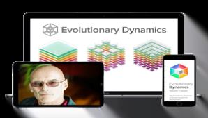 Ken Wilber – Evolutionary Dynamics Free Download