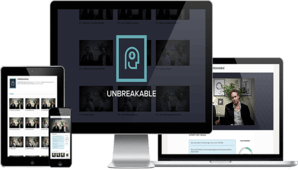 The Social Man (TheSocialMan) – The Unbreakable OS Free Download –