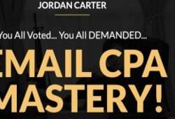 JORDAN CARTER – EMAIL CPA MASTERY Free Download