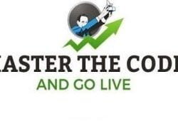 Andrea Unger – Master the Code & Go LIVE Free Download –