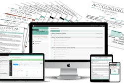 Anna Hill – Amazon Accounting Simplified Free Download