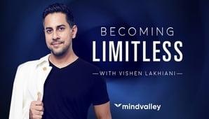 Vishen Lakhiani (Mindvalley) – Becoming Limitless Free Download –