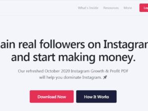 Ascend Viral – Dominate Instagram Marketing in 2020