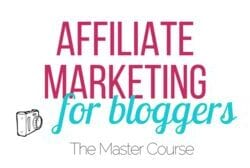 Tasha Agruso – Affiliate Marketing For Bloggers, The Master Course Free Download –