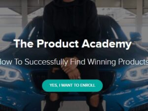 Harry Coleman – The Product Academy
