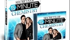 Jon Sinn – Secrets Of 5 Minute Chemistry Free Download –