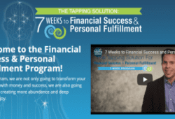 Nick Ortner – 7 Weeks to Financial success & Personal Fulfillment Free Download