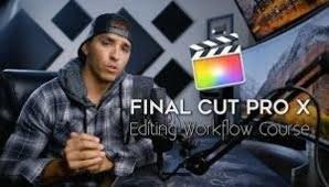 Fulltime Filmmaker – Final Cut Pro X Editing Workflow Free Download –