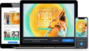 Cecilia Sardeo (MindValley) – Mindvalley Yoga Quest Free Download –