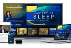 Dr. Michael Breus (MindValley) – The Mastery of Sleep Free Download –