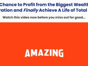 Matt Clark & Jason Katzenback – Amazing Selling Machine 12