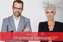 The Life Coach School – Self Coaching Scholars And Entrepreneurial Bookkeeping Free Download –