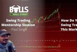 Paul Singh – Bulls on Wall Street Mentorship Free Download –
