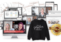 Julie Stoian and Cathy Olson – Funnel Gorgeous Bundle + Offer Cure, Funnel RX Free Download