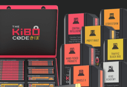 Steven Clayton and Aidan Booth – The Kibo Code Updates Free Download