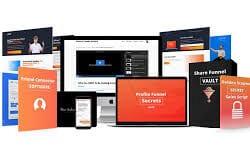 Josh Gavin – Sales Kings + Profile Funnel Secrets Free Download –