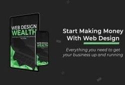 Dan Koe – Web Design Wealth Free Download –