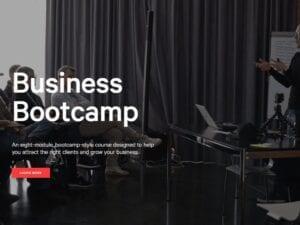 Chris Do (The Futur) – Business Bootcamp