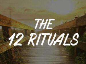 Jesse Elder – The 12 Rituals