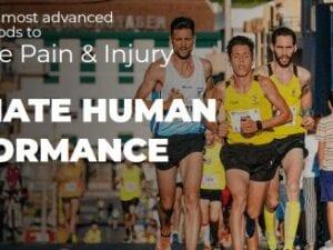 Joe Hippensteel – Ultimate Human Performance