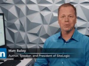 Matt Bailey – SEO Keyword Strategy (2020)