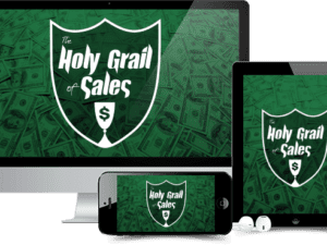 Robyn & Trevor Crane – The Holy Grail Of Sales Download