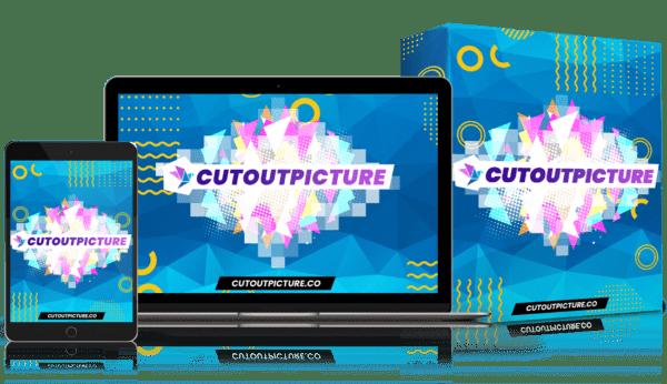 Cutout Picture (FE) + OTO 1