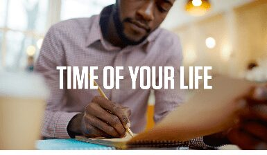 Tony Robbins – Time of Your Life Download