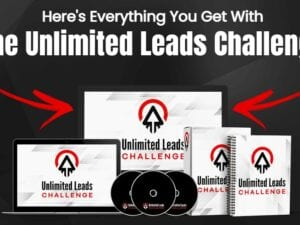 Justin Sardi – Unlimited Leads Challenge + OTO (Youtube Ads Course) Free Download
