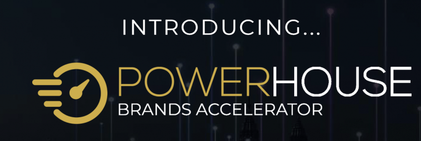 Josh Elizetxe – The Powerhouse Accelerator Free Download