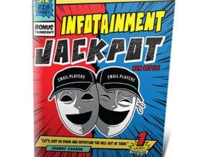 Ben Settle – Infotainment Jackpot
