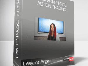 Deeyana Angelo – Institutional OrderFlow