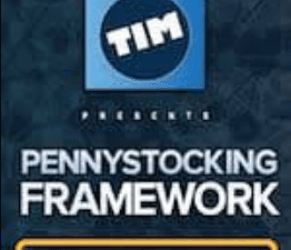 Timothy Sykes – PennyStocking Framework Part Deux