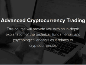 Advanced Cryptocurrency Trading – Blockchain at Berkeley Download