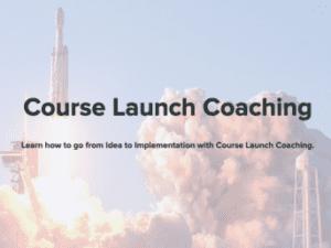 Cody Burch - Course Launch Coaching Download