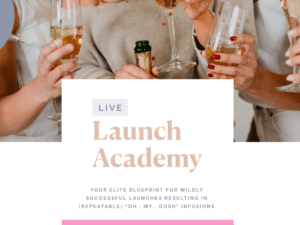 Shannon Lutz - Live Launch Academy Download
