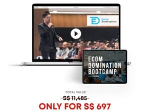 Tan Brothers – Ecom Domination Bootcamp Download