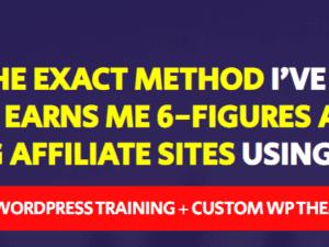WP Affiliate Suite Download