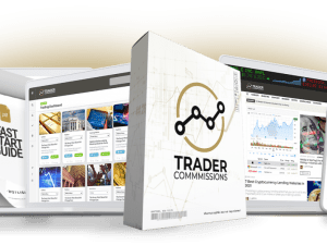 Ariel Sanders - Trader Commissions Free Download