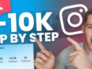 Instagram Marketing & Monetization Zero to 100,000 Followers In 2021 Free Download