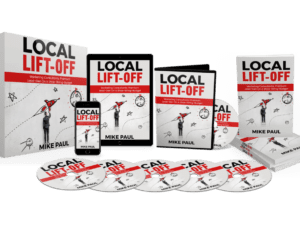 Mike Paul - Local Lead Lift Off Free Download