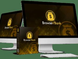 Branson Tay - Browse n' Bank + OTO Free Download