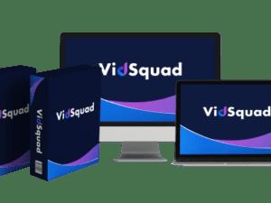 ImReview Squad - VidSquad + OTO Free Download