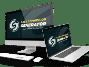 Jason Fulton - Fast Commission Generator + OTO Download
