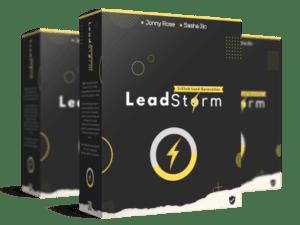Jonny Rose - LeadStorm Download
