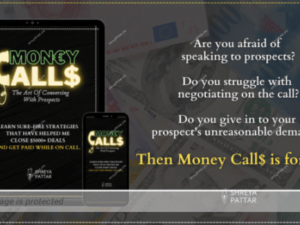 Shreva Pattar – Money Call$ Download