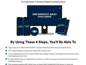 Tan Choudhury – E-Com Mastery Program Download