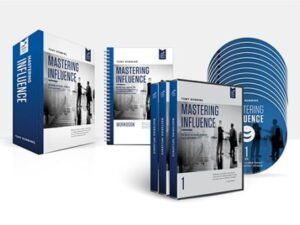 Tony Robbins - Mastering Influence - Boost Your Influential Power And Exceed Your Sales Goals Free Download